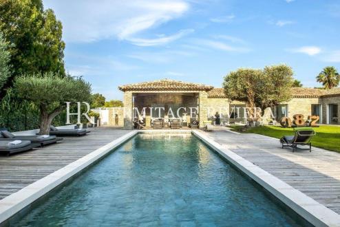 Casa di lusso in affito SAINT TROPEZ, 450 m², 7 Camere,