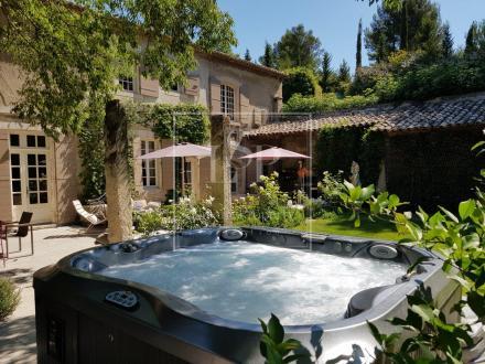 Luxus-Haus zu vermieten SAINT REMY DE PROVENCE, 350 m², 5 Schlafzimmer,