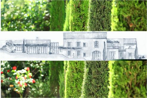 Luxus-Liegenschaft zu verkaufen SAINT REMY DE PROVENCE, 716 m², 8 Schlafzimmer, 4725000€