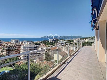 Appartamento di lusso in vendita CANNES, 99 m², 2 Camere, 740000€