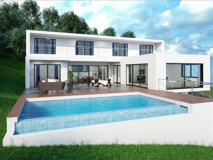 Maison de luxe à vendre LES ISSAMBRES, 285 m², 5 Chambres, 2227000€