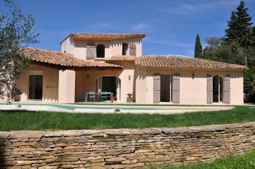 Luxury House for sale AIX EN PROVENCE, 200 m², 5 Bedrooms, €960000