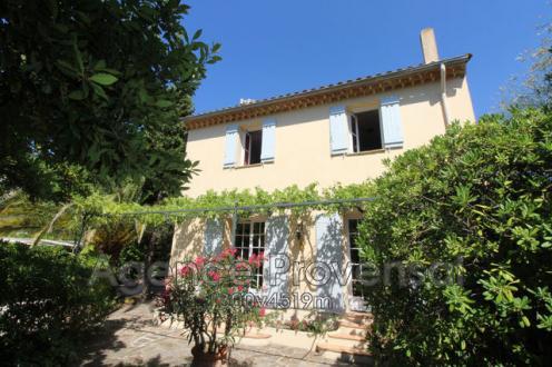 Luxury House for sale SAINTE MAXIME, 125 m², 3 Bedrooms, €695000