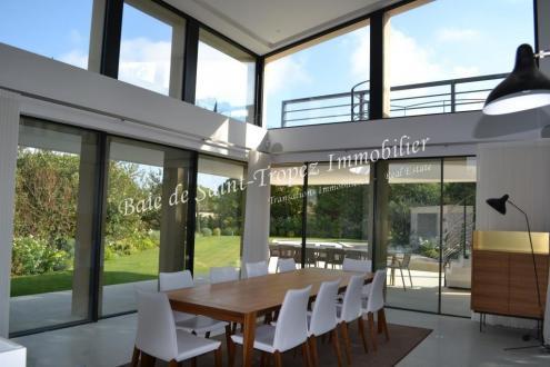 Luxus-Villa zu verkaufen SAINT TROPEZ, 550 m², 6 Schlafzimmer, 13800000€