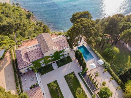 Luxury House for rent CASSIS, 600 m², 11 Bedrooms,