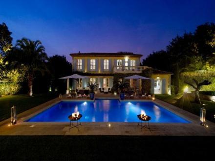 Casa di lusso in affito SAINT TROPEZ, 400 m², 5 Camere,