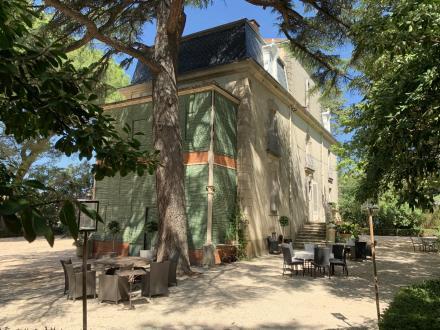 Casa di lusso in vendita BEZIERS, 475 m², 9 Camere, 995000€