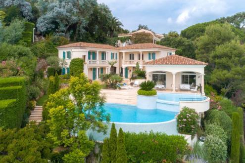 Maison de luxe à vendre CANNES, 300 m², 7 Chambres, 2500000€