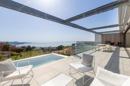 Luxus-Villa zu verkaufen Nizza, 350 m², 4 Schlafzimmer, 2995000€