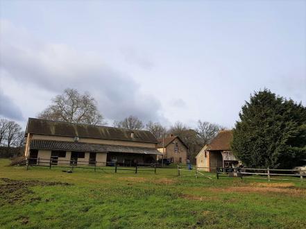Farm de luxe à vendre LORRIS, 210 m², 4 Chambres, 665000€