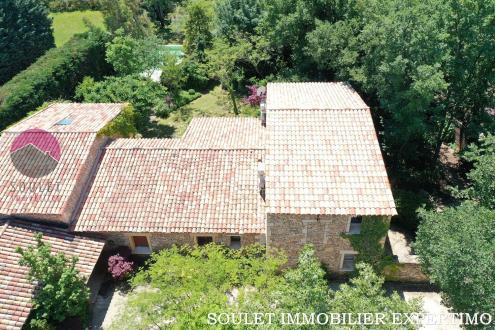Luxury Property for sale GORDES, 300 m², 6 Bedrooms, €995000