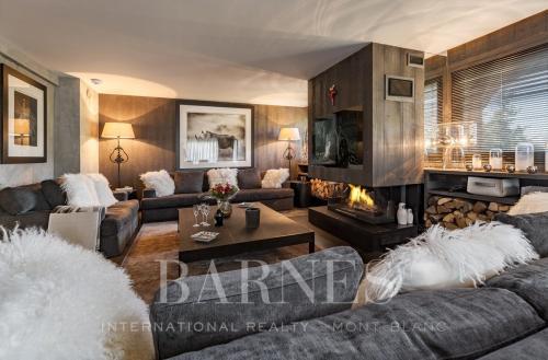 Luxury Chalet for rent MEGEVE, 750 m², 8 Bedrooms,