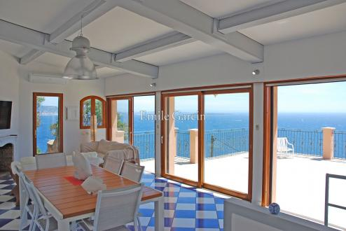 Luxury House for rent THEOULE SUR MER, 150 m², 4 Bedrooms,