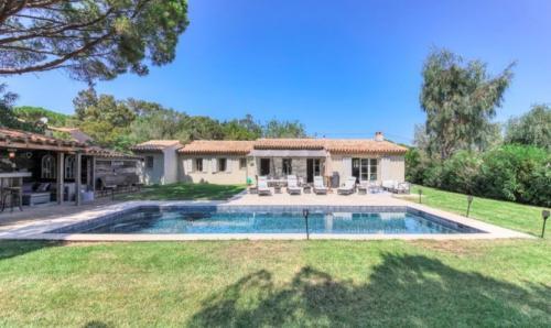 Casa di lusso in vendita RAMATUELLE, 120 m², 2 Camere, 1850000€