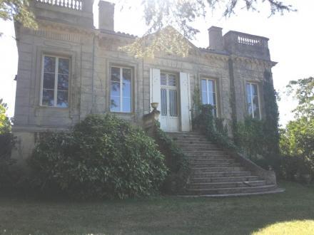 Propriété de luxe à vendre BORDEAUX, 550 m², 8 Chambres, 1575000€