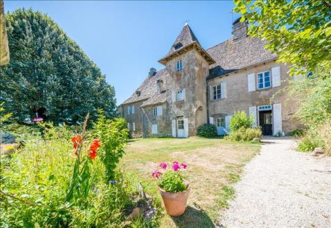 Maison de luxe à vendre SAINT PRIVAT, 397 m², 12 Chambres, 988000€