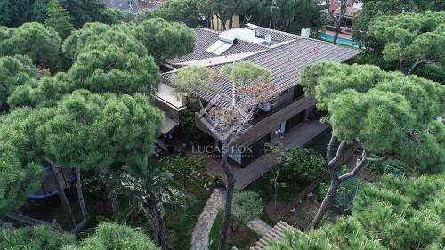 Villa di lusso in vendita Spagna, 710 m², 4100000€