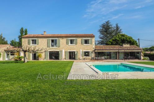 Maison de luxe à vendre SAINT REMY DE PROVENCE, 300 m², 6 Chambres, 1680000€