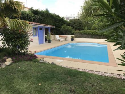 Luxus-Haus zu verkaufen BORDEAUX, 167 m², 4 Schlafzimmer, 832000€