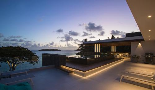 Квартира класса люкс на продажу  Маврикий, 255 м², 4 Спальни, 1625000€
