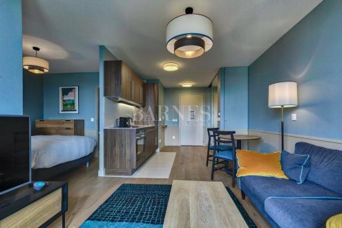 Luxury Apartment for rent PARIS 16E, 35 m², €3500/month