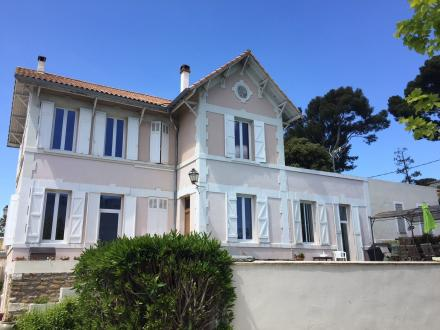 Luxury House for sale SAINT CYR SUR MER, 170 m², 4 Bedrooms, €1248000
