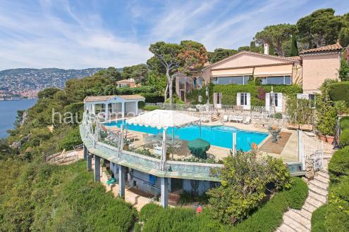 Luxe Huis te huur SAINT JEAN CAP FERRAT, 500 m², 7 Slaapkamers,