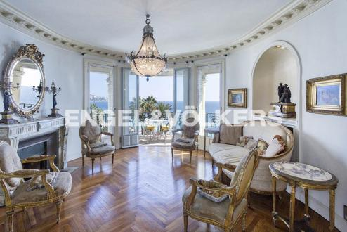 Luxury Apartment for sale NICE, 242 m², 4 Bedrooms, € 3 392 000