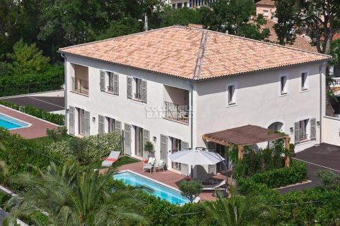 Luxury Villa for sale ANTIBES, 133 m², 4 Bedrooms, €2800000