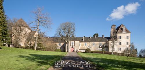 Château / Manoir de luxe à vendre LANTENAY, 2000 m², 15 Chambres, 1800000€