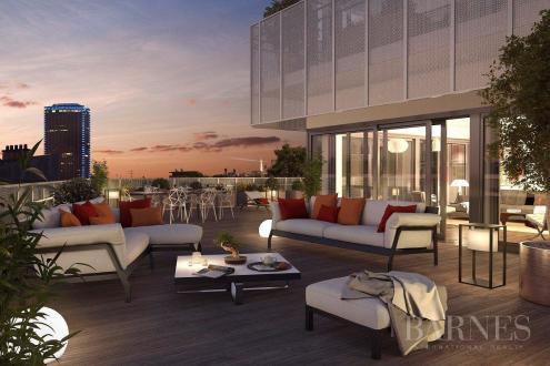 Appartement de luxe à vendre PARIS 14E, 155 m², 4 Chambres, 4400000€