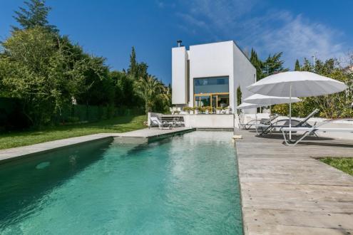 Luxe Huis te koop MOUGINS, 200 m², 4 Slaapkamers, 1590000€