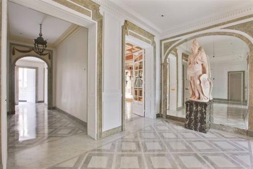 Luxury Apartment for sale PARIS 8E, 358 m², 5 Bedrooms, €16000000
