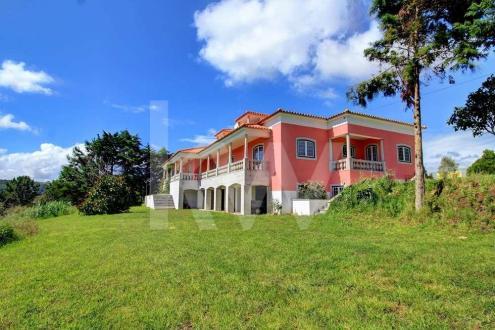 Maison de luxe à vendre Portugal, 418 m², 1250000€