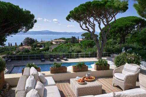 Casa di lusso in vendita SAINTE MAXIME, 500 m², 6 Camere, 7500000€