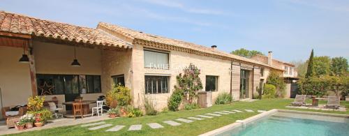 Maison de luxe à vendre PARADOU, 250 m², 3 Chambres, 1520000€