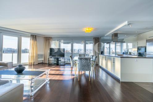 Квартира класса люкс на продажу  Женева, 264 м², 3000000CHF