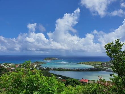 Luxury Property for sale SAINT BARTHELEMY, 122 m², 3 Bedrooms, €3195000