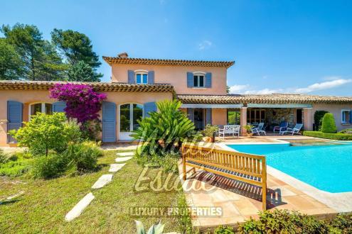 Luxus-Haus zu verkaufen GRASSE, 189 m², 4 Schlafzimmer, 860000€