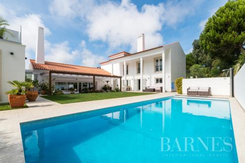 Luxury Villa for sale Portugal, 328 m², 6 Bedrooms, € 3 700 000