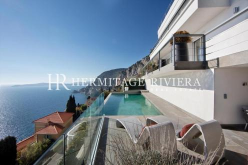 Luxury House for rent CAP D'AIL, 230 m², 4 Bedrooms,
