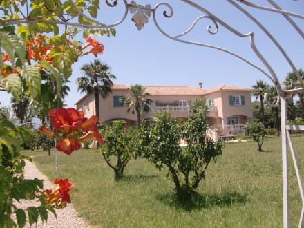 Propriété de luxe à vendre TAGLIO ISOLACCIO, 500 m², 8 Chambres