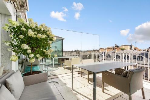 Luxury Apartment for sale PARIS 8E, 162 m², 3 Bedrooms, €3800000