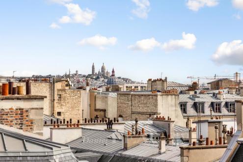 Luxus-Wohnung zu verkaufen PARIS 8E, 162 m², 3 Schlafzimmer, 4000000€