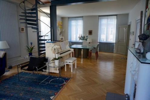Appartement de luxe à vendre COLMAR, 200 m², 4 Chambres, 670000€