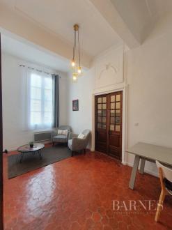 Luxus-Wohnung zu vermieten AIX EN PROVENCE, 35 m², 2 Schlafzimmer, 1250€/monat