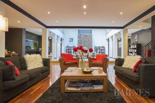 Maison de luxe à vendre LILLE, 596 m², 6 Chambres, 1190000€