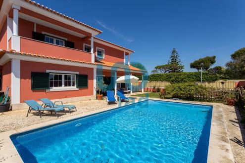 Вилла класса люкс на продажу  Португалия, 298 м², 1315000€