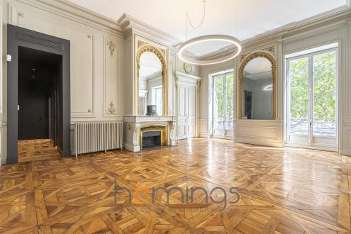 Luxury Apartment for rent LYON, 159 m², €3900/month