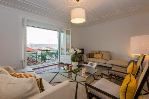 Luxury Apartment for sale Portugal, 179 m², 3 Bedrooms, €980000